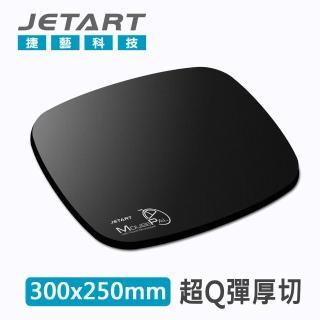 【JETART 捷藝科技】MousePAL 超彈力紓壓鼠墊 MP1680   JETART 捷藝科技