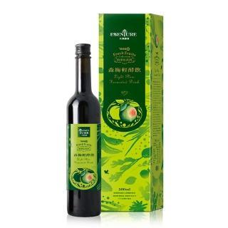 【大漢酵素】森梅輕酵飲(500mLx1瓶)   大漢酵素