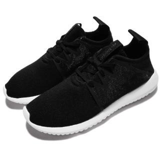【adidas 愛迪達】Tubular Viral2 W 復古 女鞋 休閒鞋 愛迪達 慢跑 穿搭推薦 女 黑 白(BY9742)   adidas 愛迪達