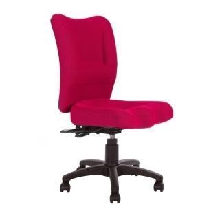 【吉加吉】短背泡棉 電腦椅 TW-007NH(無扶手)  吉加吉