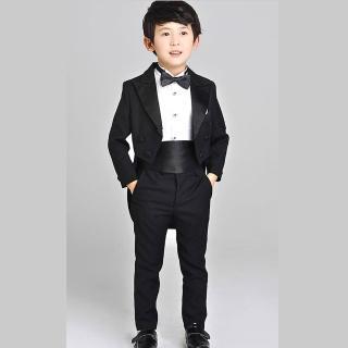 【拉福】單男童腰封伴郎小朋友兒童腰帶(單腰封)   拉福