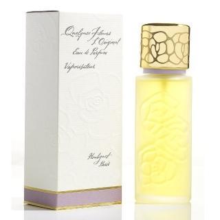 【Houbigant】Quelques Fleurs Eau de Parfum Spray 花語淡香精(100ml)  Houbigant