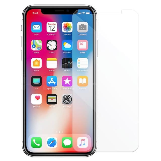 【阿柴好物】Apple iPhone X(9H鋼化玻璃保護貼)