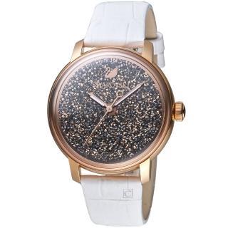 【SWAROVSKI 施華洛世奇】璀璨光彩時尚腕錶(5344635)   SWAROVSKI 施華洛世奇