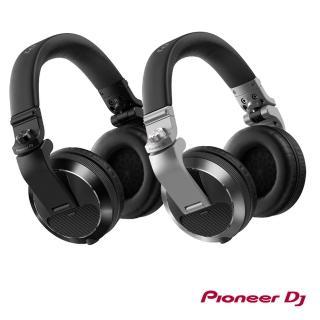 【Pioneer 先鋒】HDJ-X7 進階款耳罩式DJ監聽耳機(HDJ-X7)  Pioneer 先鋒