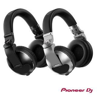 【Pioneer 先鋒】HDJ-X10 專業級耳罩式DJ監聽耳機(HDJ-X10)   Pioneer 先鋒