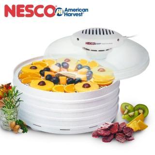 【Nesco】天然食物乾燥機 (美國原裝進口)(FD-37)   Nesco
