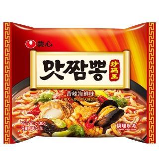 【NONG SHIM】農心炒碼麵(130g)