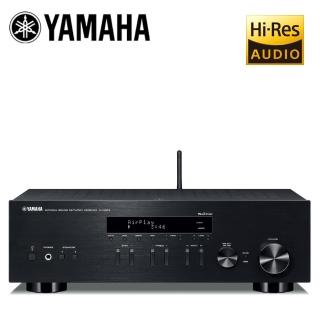 【YAMAHA 山葉】網路Hi-Fi擴大機 R-N303(台灣山葉公司貨)   YAMAHA 山葉