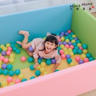 【Mang Mang 小鹿蔓蔓】兒童遊戲城堡圍欄  Mang Mang 小鹿蔓蔓