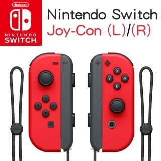 【Nintendo】Joy-con 左右手把(紅色)  Nintendo 任天堂