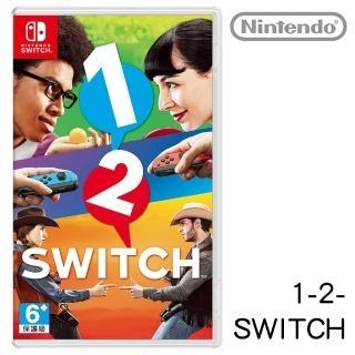 【Nintendo】1-2-Switch  Nintendo 任天堂