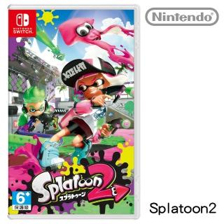 【Nintendo】漆彈大作戰 2   Nintendo 任天堂