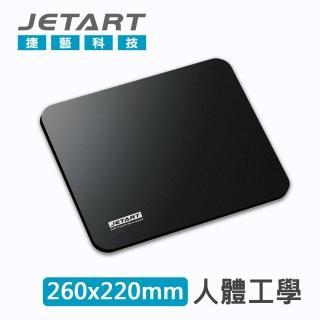 【JETART 捷藝科技】超厚人體工學紓壓鼠墊MP2200   JETART 捷藝科技