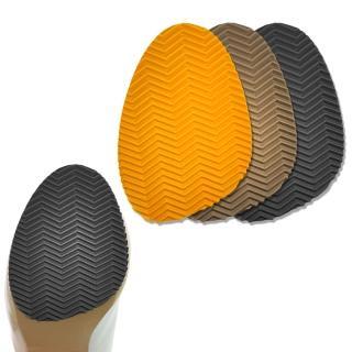 【足的美形】台灣製加厚3mm鞋底防滑貼(8雙)   足的美形