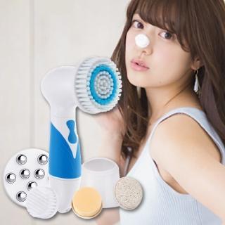 【PANATEC 沛莉緹】多功能柔嫩淨白潔膚儀(K-331)  PANATEC 沛莉緹