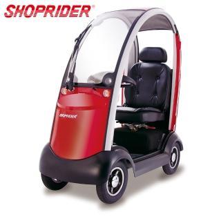 【SHOPRIDER】TE-889XLSN Cabin電動代步車(無車門款)  SHOPRIDER
