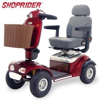 【SHOPRIDER】TE-889SL電動代步車(C型把手款)   SHOPRIDER