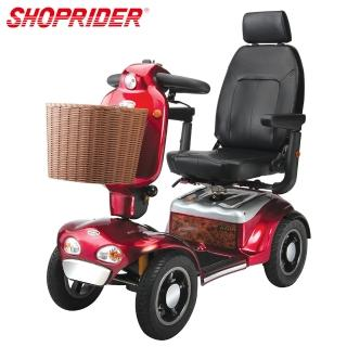 【SHOPRIDER】TE-889SLBF電動代步車(煞車升級款)   SHOPRIDER