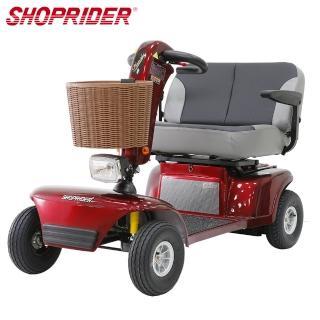【SHOPRIDER】TE-9D 電動代步車(雙人共乘款)   SHOPRIDER