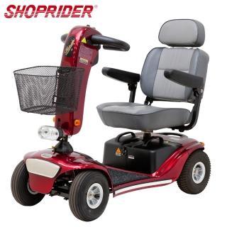 【SHOPRIDER】TE-GK10 電動代步車(輕便快拆款)   SHOPRIDER