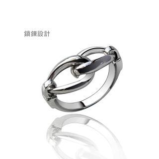 【xmono】造型繩鍊戒指  xmono