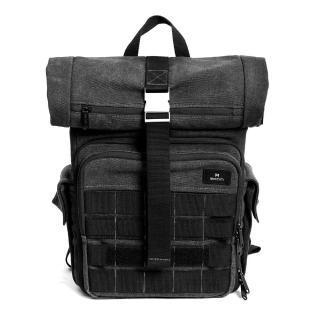 【MATIN】Adventure Rolltop 270 冒險家系列 冒險家 後背包 相機包(立福公司貨)  MATIN