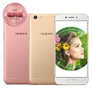 【OPPO 歐珀】福利品 A77 5.5吋雙卡智慧機