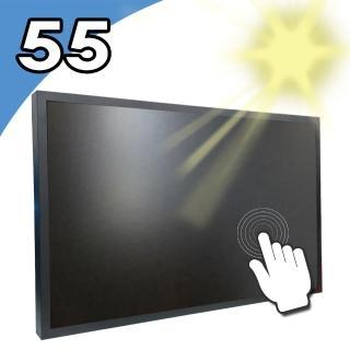 【Nextech】I系列 55吋-室外型 紅外線觸控螢幕-高亮度2500 nits(室外型 高亮度2500 nits)  Nextech