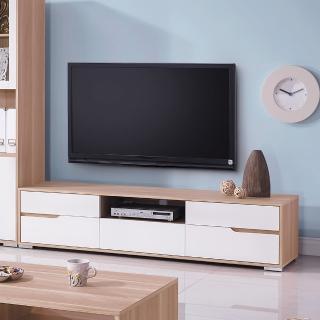 【顛覆設計】莎艾北歐6尺電視櫃   顛覆設計