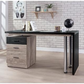 【顛覆設計】恩迪4.8尺旋轉L型功能桌   顛覆設計
