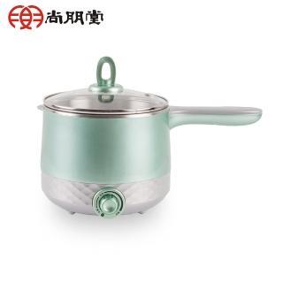【尚朋堂】雙層溫控多功能煮麵鍋SSP-1555C   尚朋堂