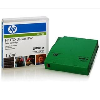 【HP】LTO-4 磁帶 C7974A 一盒五卷  HP