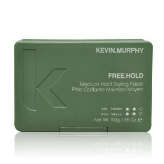 【KEVIN.MURPHY】FREE.HOLD飛虎隊長(100g)