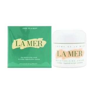 【LA MER 海洋拉娜】乳霜 100ML〈百貨公司貨〉   LA MER 海洋拉娜