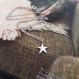 【DoriAN】閃耀銀星星(925純銀)  DoriAN