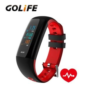 【GOLiFE】Care-XC 智慧全彩觸控心率手環  GOLiFE