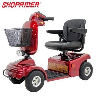 【SHOPRIDER】TE-888NE電動代步車(網路獨家款)  SHOPRIDER