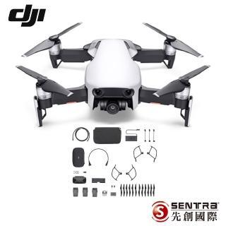 【DJI】Mavic Air 空拍機全能套裝組雪域白(先創公司貨)   DJI