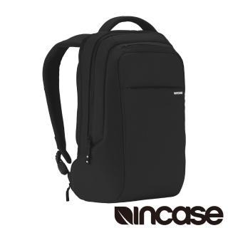 【Incase】ICON Slim Pack 15吋 輕巧筆電後背包(黑)  Incase