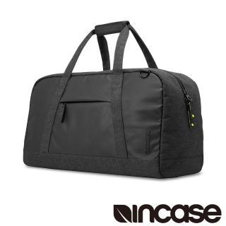 【Incase】EO Travel Duffel 時尚輕巧筆電旅行包 / 行李袋(黑)  Incase