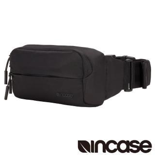 【Incase】Side Bag 輕巧單肩包 / 斜肩包 / 腰包(黑)  Incase