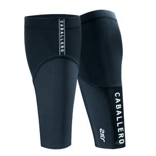 【2PIR】機能壓力小腿套 科技黑   2PIR