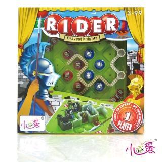 【酷博士】益智桌遊 - Rider 騎士之戰(ZM2025)   酷博士