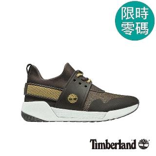 【Timberland】女款棕色Kiri up運動鞋   Timberland