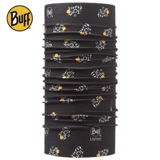 【BUFF】衝破極限-環法自行車賽授權Coolmax頭巾(BF111098)  BUFF