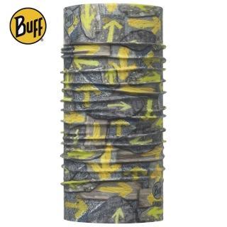 【BUFF】里程碑 COOLMAX抗UV頭巾-聖雅各之路(BF111533-555)  BUFF