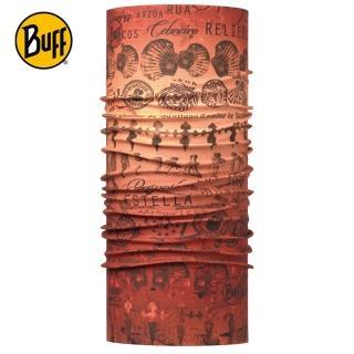 【BUFF】神聖遺跡 聖雅各Coolmax抗UV頭巾(BF115004-209-10-00)  BUFF