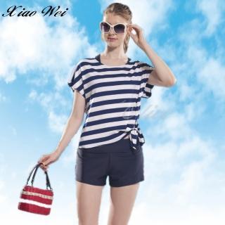 【小薇的店】時尚三件式比基尼泳裝(NO.28867)   小薇的店