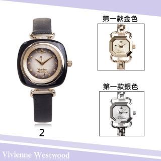 【Vivienne Westwood】星球優雅風情腕錶 共十款(momo獨家)  Vivienne Westwood